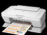 Harga Terbaru dan Spesifikasi Printer Canon Pixma MG2570
