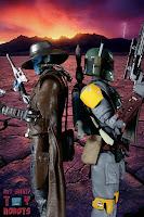 Star Wars Black Series Cad Bane & Todo 360 60