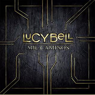 Lucybell libera su anticipado disco acústico 'Mil Caminos'
