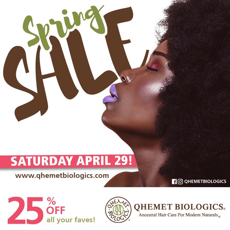 Qhemet biologics coupon code 2018