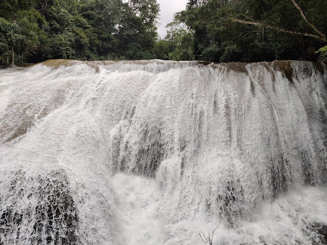 must visit attractions in Chiapas Roberto barrios