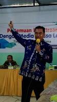 BKKBN NTB Ajak Media Massa Berperan Dalam Upaya Pencegahan Pernikahan Usia Dini