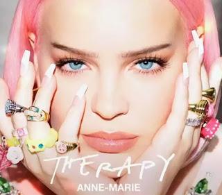 ANNE-MARIE - THERAPY Lyrics