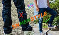 MEN MAKES MISTAKE WHILE DRESSING