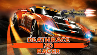 Mad Death Race v1.8