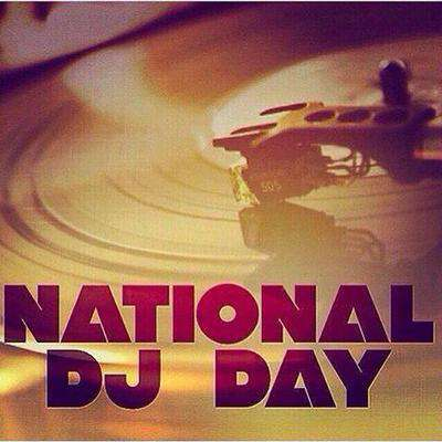 National DJ Day Wishes Lovely Pics