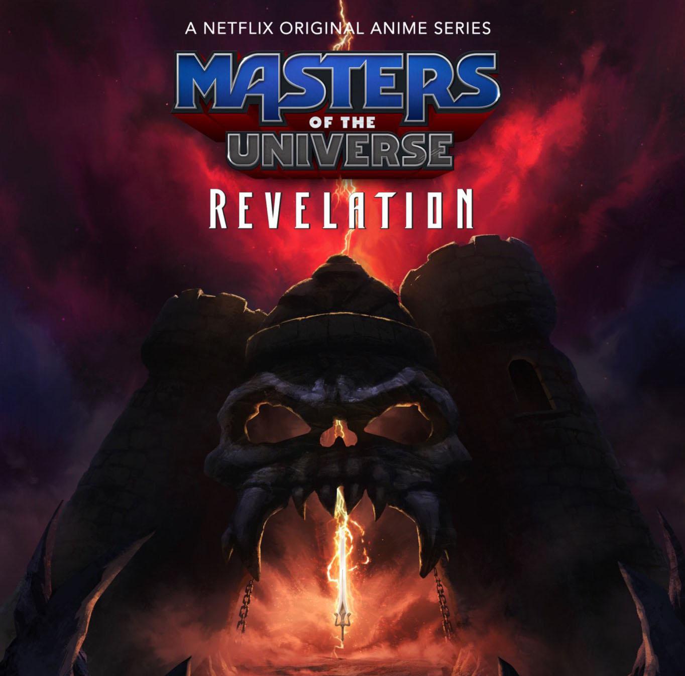 Masters of the Universe: Revelation. Tutto quello che sappiamo del ...