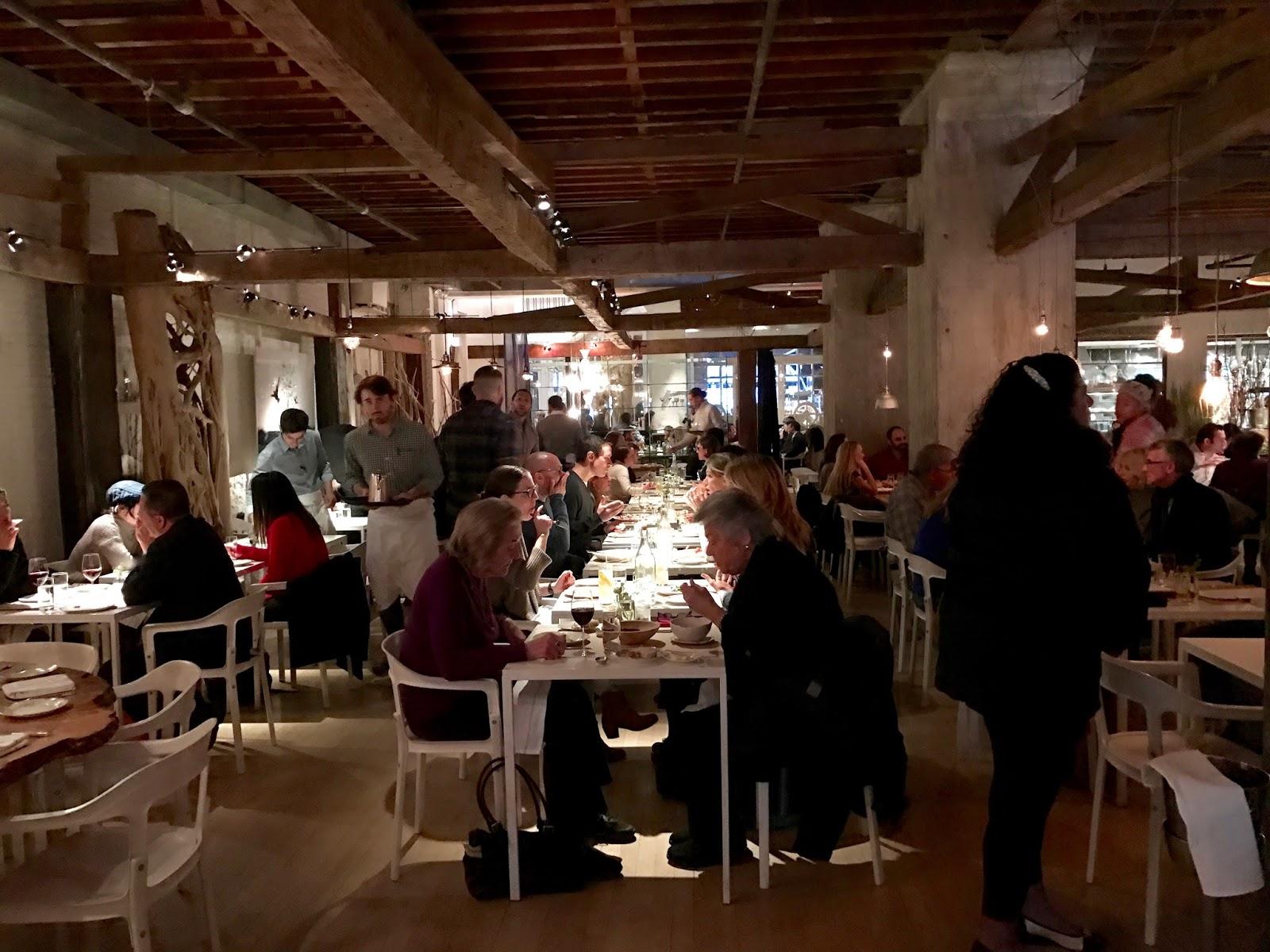 ABC Kitchen, Restaurant Week NYC 2017