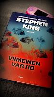 http://villasukkakirjahyllyssa.blogspot.com/2018/01/stephen-king-viimeinen-vartio.html