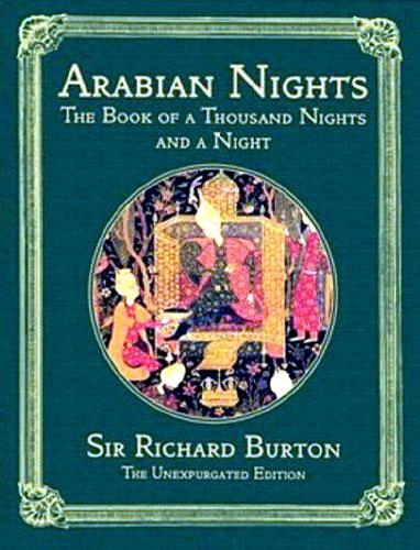 Arabian Night The Book Of The Thousand Nights And A Night Sir Richard Francis Burton Blog Download E Book Gratis