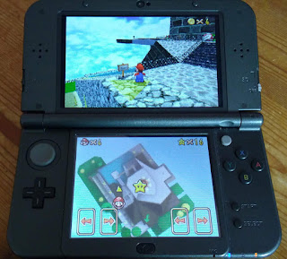 Play Your Nintendo DS Games in Widescreen on your Nintendo
