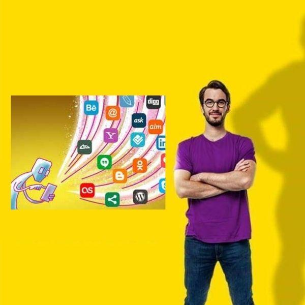 content creator and social media moderator
