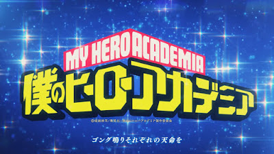 Boku no Hero Academia 3 Episode 1 - 12 Subtitle Indonesia