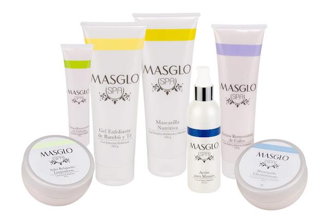 Masglo Spa nuevo ritual cuidado manos pies beauty manicura pedicura belleza