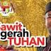 Promosi 'It's a God gift' di peringkat antarabangsa, Jawab Dr Khairuddin kepada Soalan DAP