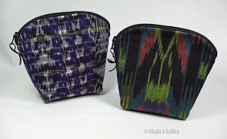 purses by Linda A. Miller