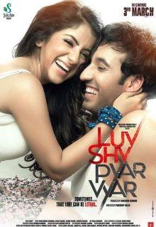Luv Shuv Pyar Vyar 2017 Full Movie Download