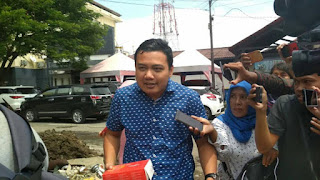 Putra Sulung Tri Rismaharini Nyatakan Siap Jadi Calon Wakil Wali Kota Surabaya