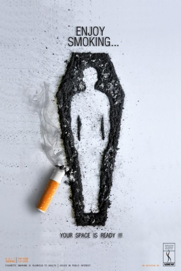 creative-no-smoking-posters-design