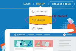 Panduan Siswa untuk Mengerjakan Tugas dan Ujian di Schoology