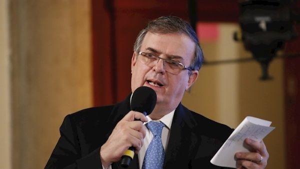 México denunció el  desempeño del secretario general de la OEA