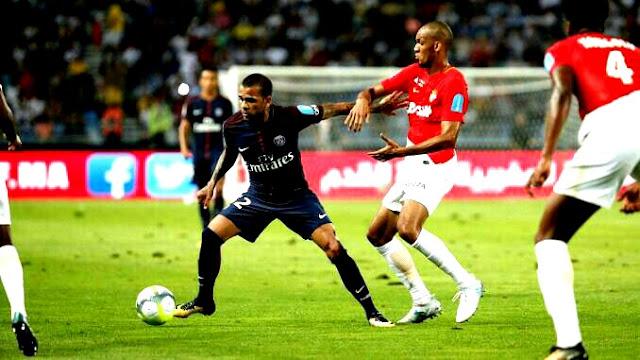 PSG é o campeão da Supercopa da França