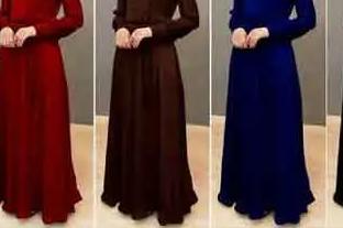 Memilih Fashion Muslim Wanita Indonesia Sesuai Kebutuhan