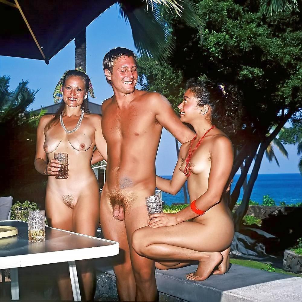 Swinger vacation spots