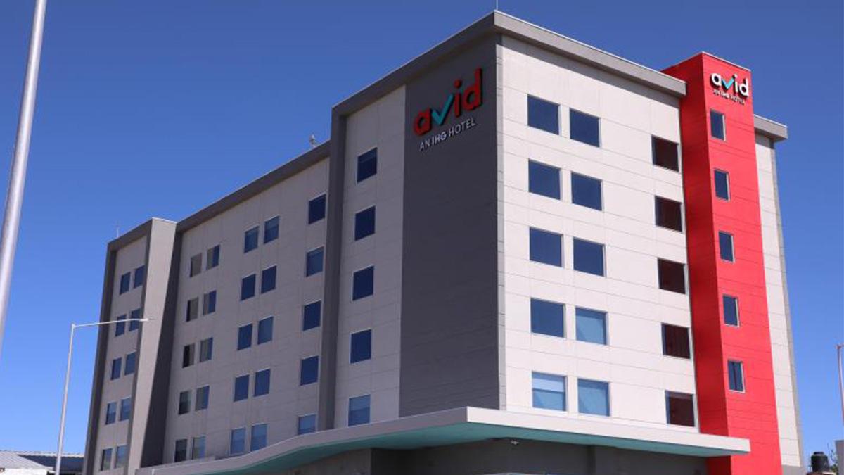 IHG CONSTRUCCIÓN HOTEL AVID GUADALAJARA 02