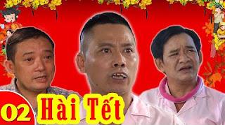 HÀI TẾT 2017 – Cả Làng Ế vợ 2 – Phim Hài Tết mới nhất
