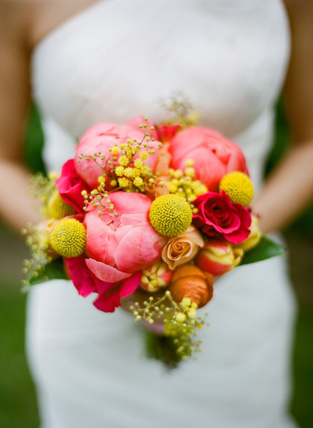 {Wedding Trends} : Peony Bouquets - Part 2 - Belle The ...