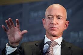World's richest man Jeff Bezos raises $ 13 billion in assets in 17 minutes