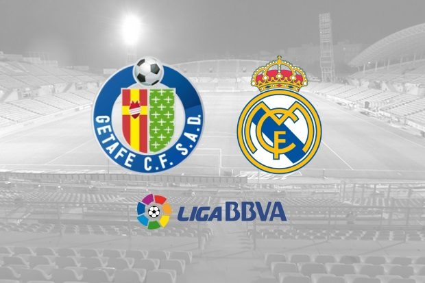 Getafe vs Real Madrid Full Match & Highlights 14 October 2017