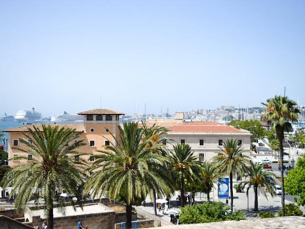 Mallorca 2018: een 'Red mijn vakantie' gevalletje?