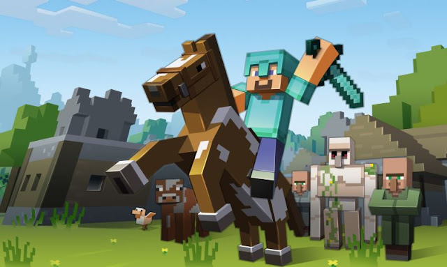 Minecraft: Xbox One Edition Favorites Pack, minecraft, Minecraft xbox one