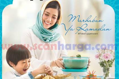 Katalog Tupperware Brosur Mei 2019