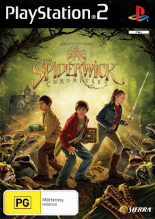 Cheat The Spiderwick Chronicles PS2
