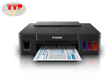Máy in phun màu Canon Pixma G1000
