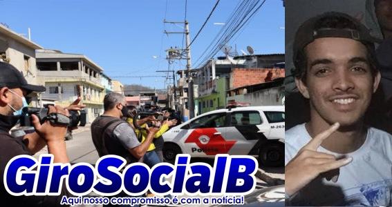 Homem mata Buiquense  de 18 anos, e depois comete suicídio na região de Jordanésia, em Cajamar no estado de São Paulo.