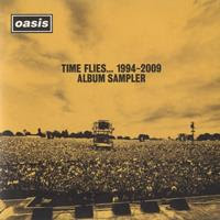 [2010] - Time Flies... 1994-2009 Album Sampler