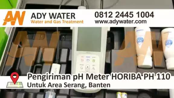 harga pH meter, jual pH meter