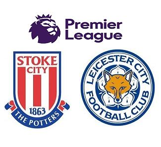 Stoke City vs Leicester City match highlights