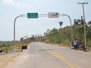 Dupla assalta jovens na rodovia que liga Pedreiras à Joselândia