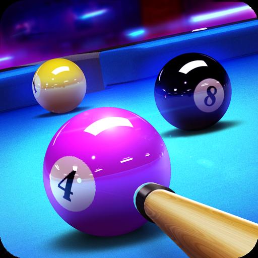 3D Pool Ball v2.2.2.3 Apk Mod [Dinheiro Infinito]
