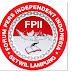 FPII Lampung Mendorong Penegak Hukum Mengusut Tuntas Terbunuhnya Demas Laera