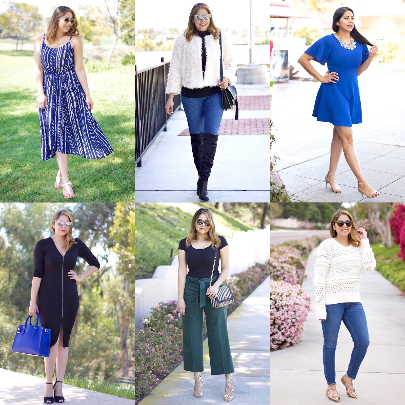 Outfit ideas, Spring 2016 outfit ideas, latina fashion blogger, san diego fashion, san diego fashion blogger, banana republic blogger, cabi blogger