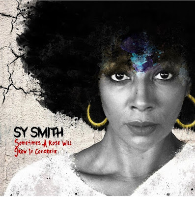 """SY SMITH (@Syberspace) Queen Of Undergrouund Soul Performs - """"CAMELOT"""""""