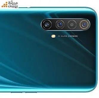 المواصفات والسعر الرسمي لهاتف Realme X3: عيوب ومميزات