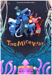 Mice War