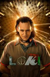 Loki (2021) temporada 1 audio español